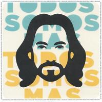 Various Artists - Todos Somos Mas CD Sealed ! New !