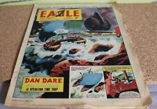 EAGLE AND SWIFT COMIC 7TH SEPT 1963 VOL 14 NO 36 DAN DARE
