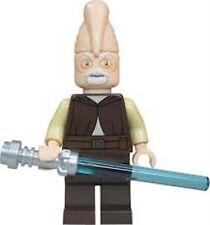 Jedi Ki-Adi-Mundi Star Wars Minifigure figure Rebels Clone Wars cartoon
