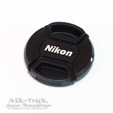 Nikon 52mm Centre Pinch Lens Cap