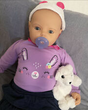 Berenguer Baby Girl Toddler Doll Berjusa