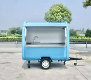💰Ready For Business! 💰Street Food Catering Trailer Fully Furnished Mobile 🚚