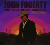 John Fogerty - The Blue Ridge Rangers Rides Again [CD]