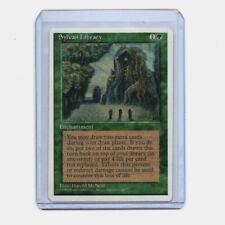 Magic: The Gathering - Sylvan Library - 4th Edition - MTG Card - NM