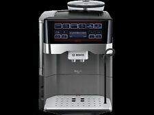 BOSCH TES 60553 VeroAroma 500 Kaffeevollautomat mit 1550 Bezüge