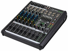 Mackie ProFX 8v2 PA Mixer With FX and USB 4 Channel