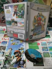 Game Cube:Super Mario Sunshine [TOP NINTENDO] Fr