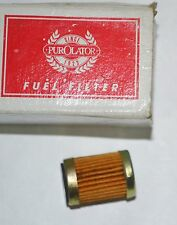 Gas Filter BUICK CHEVROLET GMC OLDSMOBILE PONTIAC JEEP FUEL FILTER