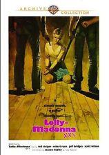 Lolly Madonna XXX DVD (A.K.A. The Lolly Madonna Wars ) Rod Steiger Jeff Bridges