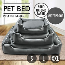 Unbranded Cotton Mattress Dog Beds