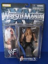 Wwf Edge 1998 Wrestlemania Xv Wrestling Action Figure Nib Jakks Pacific Nip