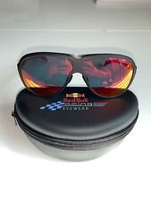 Red Bull Racing IMOLA002 Black Carbon Fiber Aviator Sunglass MSPR-130$ Austria