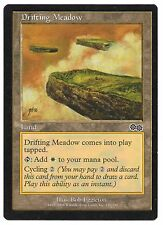 MTG Urza's Saga Common Drifting Meadow X3, M-NM NBP.