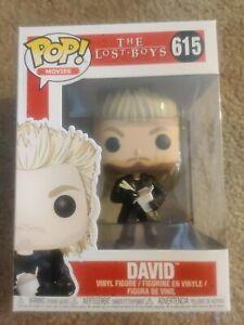Funko Pop! Movies The Lost Boys 615 David
