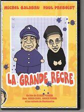 LA GRANDE RECRE MICHEL GALABRU/PAUL PREBOIST