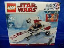 Lego Star Wars #8085 Freeco Speeder NIB