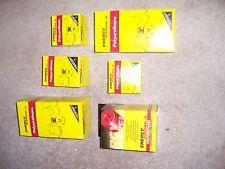 C4 Corvette Energy Suspension master kit poly bushings 1984-96