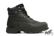 "New Wolverine Belle 6"" Leather Women Boots Sz 9.5 (MSRP $160)"