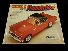 Matchbox / AMT 1/16 1955 Ford Thunderbird Great Condition Very Rare