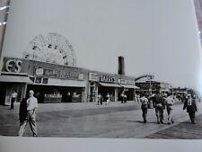1942 Coney Island Delicatessen Brooklyn New York City NYC Photo