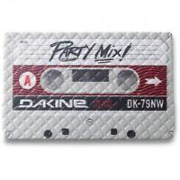 NEW Dakine Cassette Snowboard Stomp Pad - White