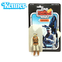 Rebel Soldier (Hoth Battle Gear) Vintage Star Wars Action Figure  With Card