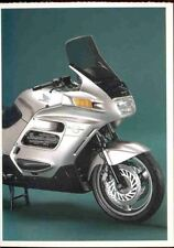(ip2) Motorcycle Postcard: Honda Pan European ST 1100
