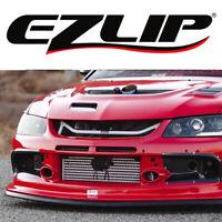 EZ Lip Universal Spoiler Body Kit Splitter Protector for Lancer Evolution Evo