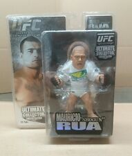 UFC ULTIMATE MAURICIO SHOGUN RUA ULTIMATE COLLECTOR
