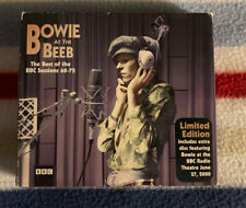 David Bowie - Bowie At The Beeb (The Best Of The BBC Recordings 1968-1972, 2000)