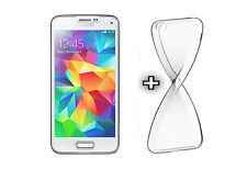 Samsung Galaxy S5 Panzerglas Panzerfolie Glas 9H Qualität Ultraversion TOP NEU