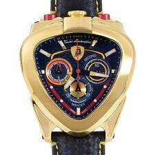 Tonino Lamborghini Products Series Spyder 12H 12-07 Mens Watch