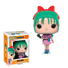 Dragon Ball Bulma POP Animation #108 Vinyl Figure FUNKO