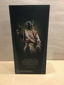 Sideshow Star Wars Sixth Scale 1/6 Mythos Boba Fett