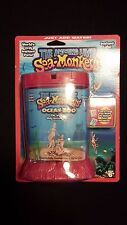Amazing Sea Monkeys Instant Live Pets (Red) OCEAN ZOO
