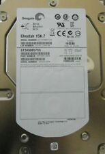 "Seagate Cheetah 450GB 15K SAS 6Gbps 3.5"" Server Hard Drive ST3450857SS"