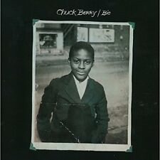 JAPAN CHUCK BERRY BIO with 5 BONUS TRACKS MINI LP SHM CD
