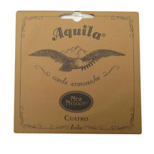 Aquila Venezuelan Cuatro Strings - 4CH - Nylgut - Made In Italy