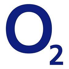 OFFICIAL O2 NETWORK PAY AS YOU GO 02 SIM CARD SEALED £10 BIG BUNDLE