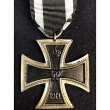 Croce di Ferro di 2 Classe WWI