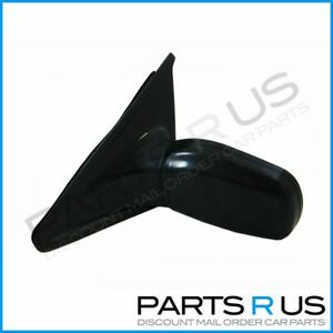 LHS Electric Door Mirror Suits Ford Falcon Fairmont 1988-94 EB ED