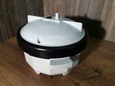Nordic Ware Tender Cooker Pressure Cooker For Microwave 2.5QT With Manual B8