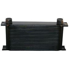 BSC COMPONENTS 500-619-7612  OIL COOLER 19 ROW 7/8-14 TPI (O RING) PORTS