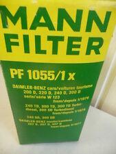 FILTRO OLIO-pf1055/1x Uomo
