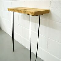 Hairpin Table Legs | Console Table Hairpin Legs