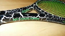 Donnay Wst Agassi Hombre Rare Tennis Racquet 4 1/4 grip