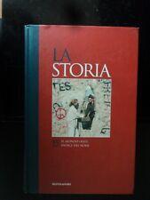 La Storia -  Il Mondo oggi, Indice dei nomi  - Mondadori 2007