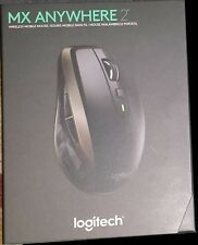 NEW! Sealed!  Logitech MX Anywhere 2 Wireless Mobile Mouse 910-004373