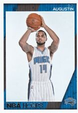 D.j. augustin 2016-17 Panini Hoops baloncesto Walker, #217