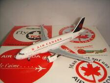 """Aeroclassics 400 Air Canada AC A319-100 """"1990s Delivery color"""" 1:400"""